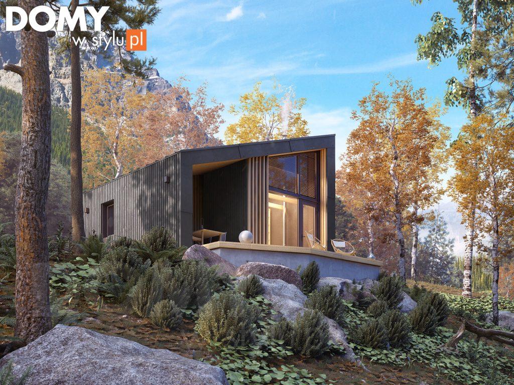 Projekty domów szkieletowych – dlaczego warto się nimi zainteresować?